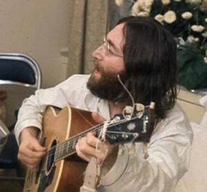 Biografie John Lennon