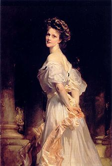 Lady Nancy Astor Biografie