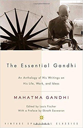 Mahatma Gandhi Biografie