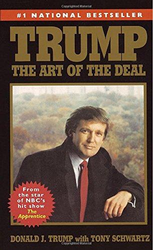 Donald Trump Biografie