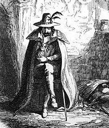 Guy Fawkes Biografie