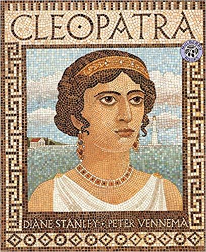 Cleopatra-Biografie
