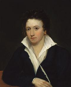 Percy Bysshe Shelley Biografie