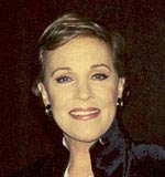 Biografie Julie Andrews