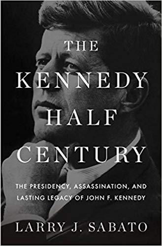 John F. Kennedy Biografie